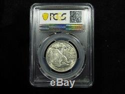 1920 Walking Liberty Half Dollar PCGS MS63 (424)
