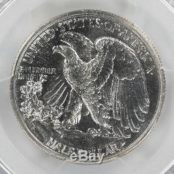 1938 Walking Liberty Half Dollar 50c Pcgs Certified Pr 64 Proof Unc (486)