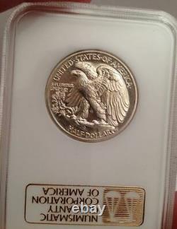 1938 Walking Liberty Proof Half Dollar PF 64 RARE NGC GEN 2.1 SLAB GOLD CAC