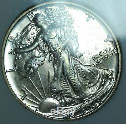 1939 NGC PR65 Proof Walking Liberty Half Dollar