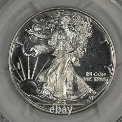 1939 Proof Walking Liberty Half Dollar 50c Pcgs Certified Pr 66 (044)