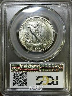 1940 Walking Liberty Half Dollar Proof PCGS PR66 GEM PROOF #149