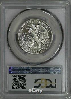 1942 Proof Walking Liberty Half Dollar 50c Pcgs Certified Pf Pr 67 Silver (797)