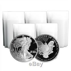 Lot of 20 1 Troy oz Sunshine Walking Liberty. 999 Silver Round Mint Mark SI